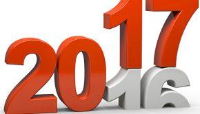 3d Jahreswechsel von 2016 auf 2017