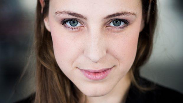 20190928 BRUSSEL Laura groeseneken, kandidaat Eurosong 2017 FOTO BAS BOGAERTS