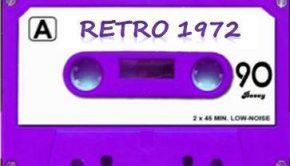 Retro 1972