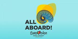 OGAE ESC Voting 2018 @ Café Sport | Leuven | Vlaanderen | België