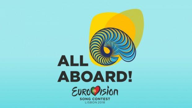 eurovision-2018-logo