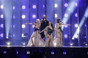 Servië2 2018