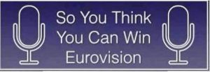 So You Think You Can Win Eurovision 2020 @ de Witte Zaal van De Foyer van 't Arsenaal– Ingang via Dijlepad in de Kruidtuin
