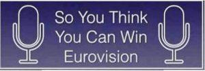 So You Think You Can Win Eurovision 2021 @ de Witte Zaal van De Foyer van 't Arsenaal– Ingang via Dijlepad in de Kruidtuin